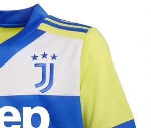 Maillot Juventus Third 2021/2022 Junior