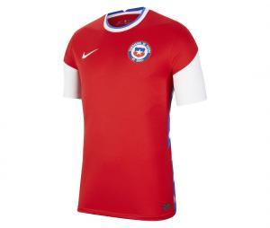 Maillot Chili Domicile 2020/2021