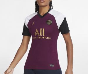 Maillot Jordan x PSG Third 2020/21 Femme