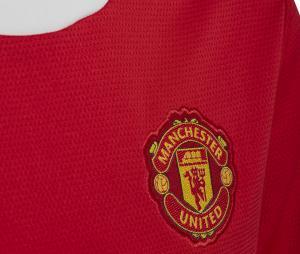 Maillot Manchester United Domicile 2021/2022 Junior