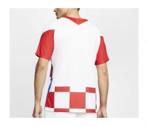 Maillot Croatie Domicile 2020/2021