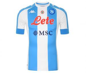 Quatrième Maillot Napoli Pro 2020/2021