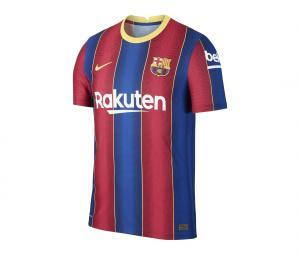 Maillot Match FC Barcelone Domicile 2020 Junior