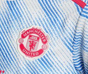 Maillot Manchester United Extérieur 2021/2022 Junior