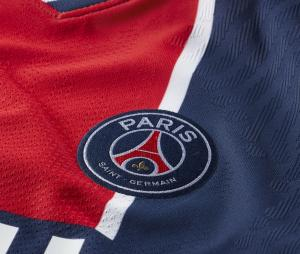 Maillot Match PSG Domicile 2020/2021 Junior