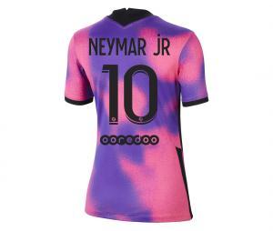 Maillot Jordan x PSG Fourth Neymar 2020/2021 Femme
