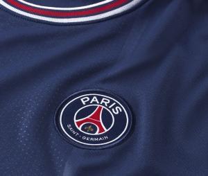 Maillot Jordan x PSG Domicile 2021/2022 Femme