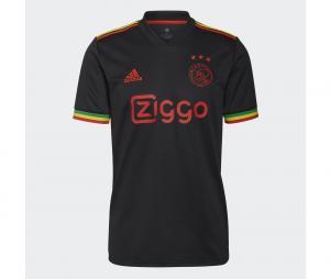 Maillot Ajax Amsterdam Third 2021/2022