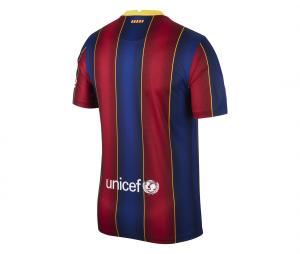Maillot Barça Domicile 2020 Junior