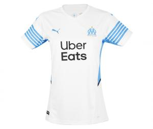 Camiseta OM Local 2021/2022 Mujer
