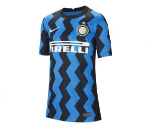 Maillot Inter Milan Domicile 2020/2021 Junior