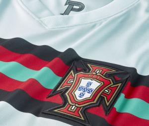 Maillot Portugal Extérieur 2020