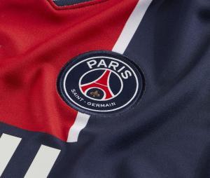 Maillot PSG Domicile 2020/2021 Junior