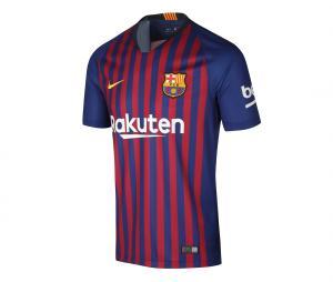 Maillot Barça Domicile 2018/19 Junior
