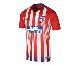 Maillot Atlético Madrid Domicile 2018/19 Junior
