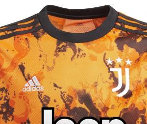 Maillot Juventus Third 2020/2021 Junior
