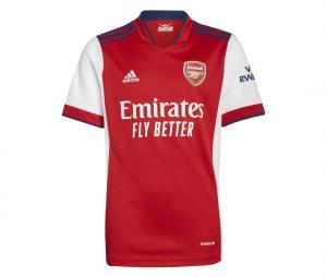 Maillot Arsenal Domicile 2021/2022 Junior