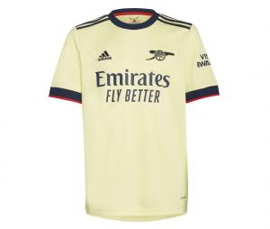 Maillot Arsenal Extérieur 2021/2022 Junior
