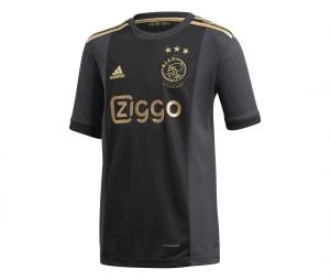 Maillot Ajax Amsterdam Third 2020/2021 Junior