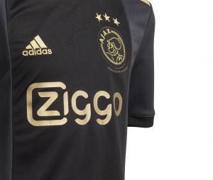 Maillot Ajax Amsterdam Third 2020/2021 Junior
