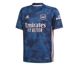 Maillot Arsenal Third 2020/21 Junior
