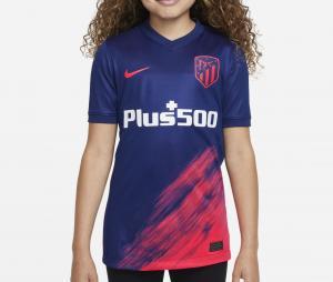 Maillot Atlético Madrid Extérieur 2021/2022 Junior