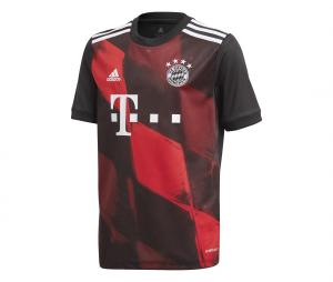 Maillot Bayern Munich Third 2020/2021 Junior