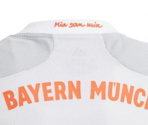 Maillot BayernMunich Extérieur 2020/2021 Junior