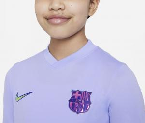 Maillot Barça Extérieur 2021/2022 Junior