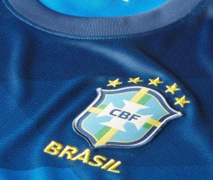 Maillot Brésil Extérieur 2020/2021
