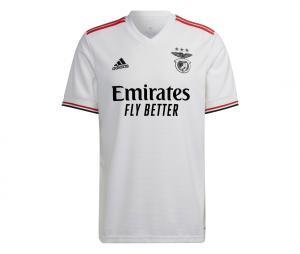 Maillot Benfica Extérieur 2021/2022