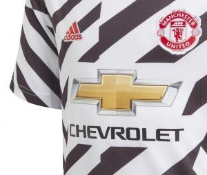 Maillot Manchester United Third 2020/2021 Junior