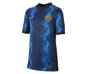 Maillot Inter Milan Domicile 2021/2022 Junior
