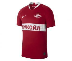 Maillot Spartak Moscou Domicile 2019/20