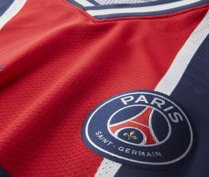 Maillot Match PSG Domicile 2020