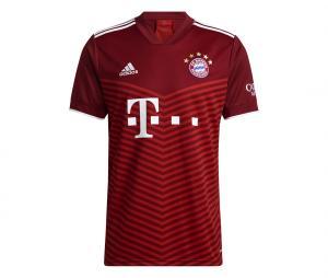 Maillot Bayern Munich Domicile 2021/2022