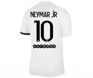 Maillot Jordan x PSG Extérieur Neymar JR 2021/2022 Junior