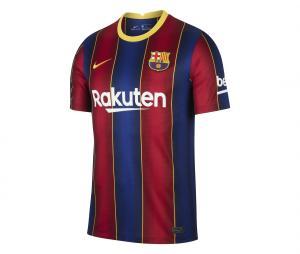 Maillot Barça Domicile 2020