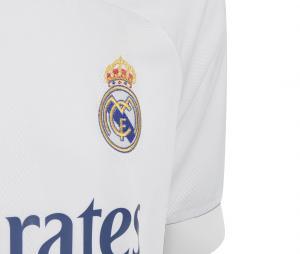 Maillot Real Madrid Domicile 2020/2021 Junior