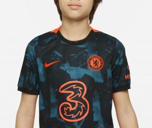 Maillot Chelsea Third 2021/2022 Junior