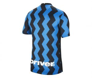 Maillot Inter Milan Domicile 2020