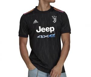 Maillot Juventus Extérieur 2021/2022
