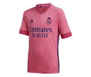 Maillot Real Madrid Extérieur 2020/2021 Junior