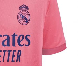 Maillot Real Madrid Extérieur 2020/2021 Junior
