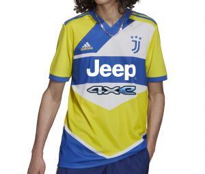 Maillot Juventus Third 2021/2022
