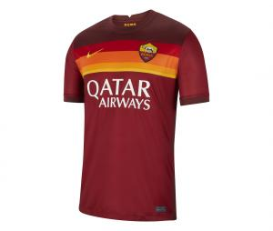 Maillot AS Roma Domicile 2020/2021