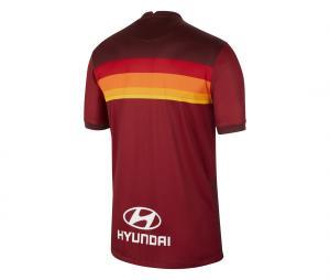 Maillot AS Roma Domicile 2020/2021