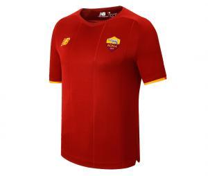Maillot AS Roma Domicile 2021/2022 Junior