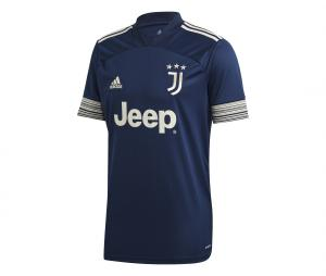 Maillot Juventus Extérieur 2020/2021