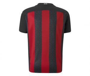 Maillot AC Milan Domicile 2020/2021 Junior